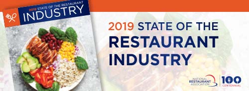 2019 state of industry report