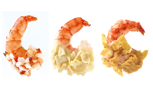 4-big prawn double dippers
