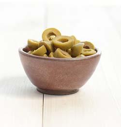 Ardo Green Olive Slices