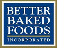 Better Baked Foods logo