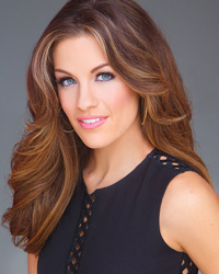 Betty Cantrell Miss America