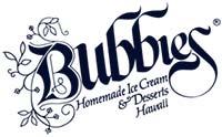 Bubbies logo
