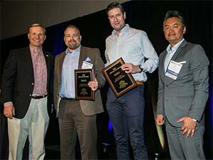 CEBA Award Winners