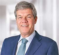 CEO Dick Boer Ahold Delhaize