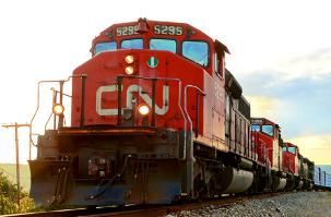 CN Railways