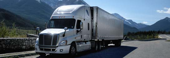 CPX truck