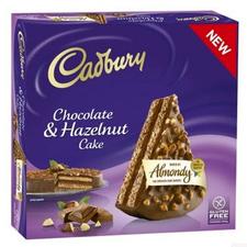 Cadbury Almondy