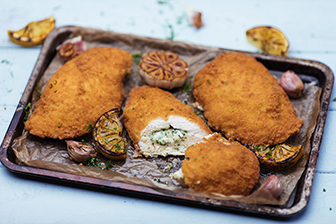 Chicken Kiev from Central Foods