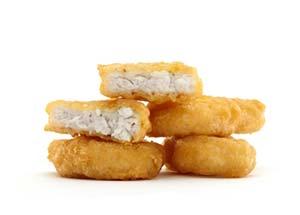 Chicken McNuggets 300