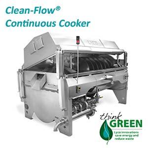 Clean Flow 300