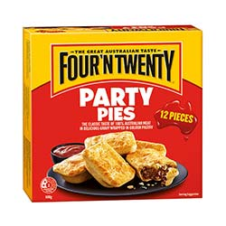 FNT PARTY PIES