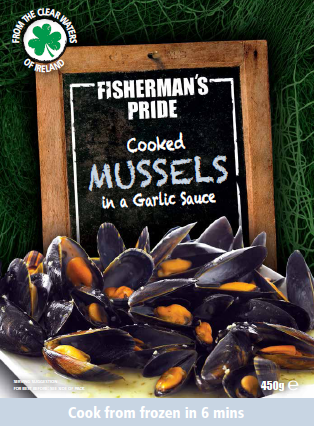 FP Mussels