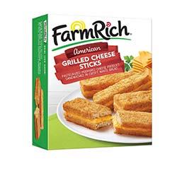 Farm Rich Grilled Cheese Sticks