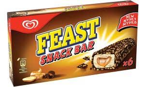 Feast Bar