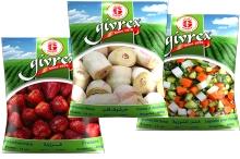 Givrex packs
