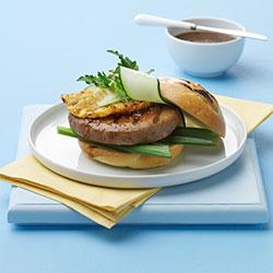 Hawaiian Turkey Burger Butterball