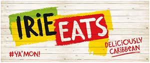 Irie Eats logo