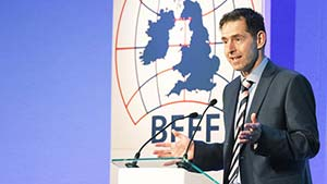 John Hyman BFFF Chief Exec 300