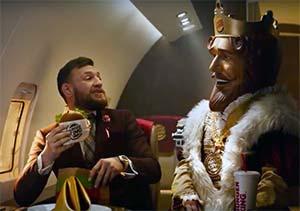 King Conor BK plane