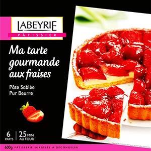 Labeyrie Ma Tarte