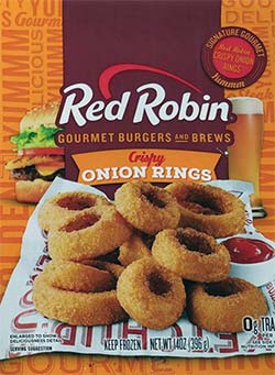 Lamb Red Robin recall