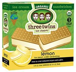 Lemon Wafer 6pk