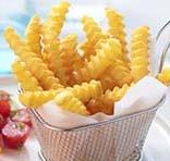 Lutosa fries