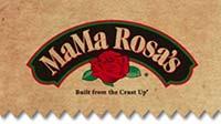 MaMa Rosas logo