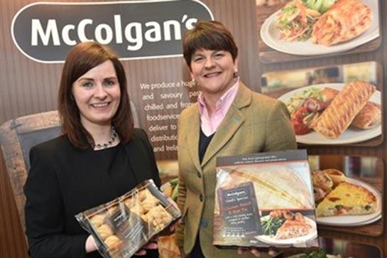 McColgans-investment