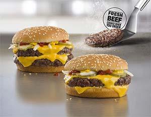 McFresh Beef
