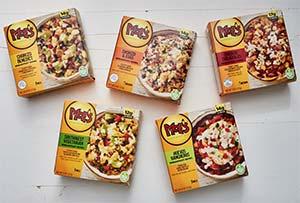 Moes breakfast bowls
