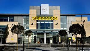 Morrissons NewStores HeroStore