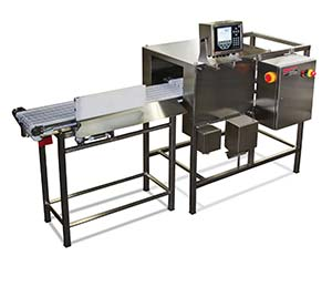 MotoWeigh IMW In Motion Checkweighers and Conveyor Scales
