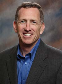 NFRA Chairman John Farmer