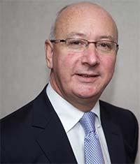 Nigel Broadhurst