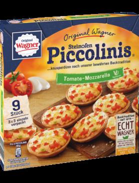 Original Piccolinis Tomate Mozzarella 278x366