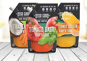 Osso Good products