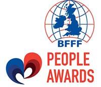 People Awards BFFF logo