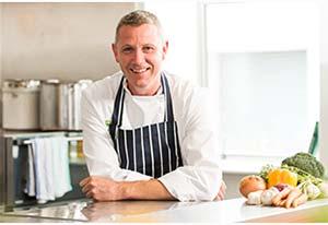 Phil rimmer apetito head development chef