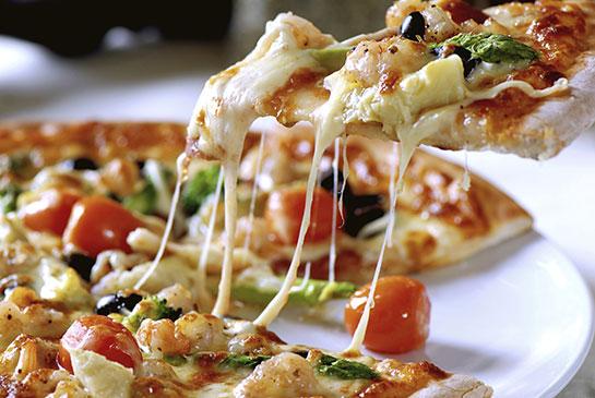 Pizza Hydrosol