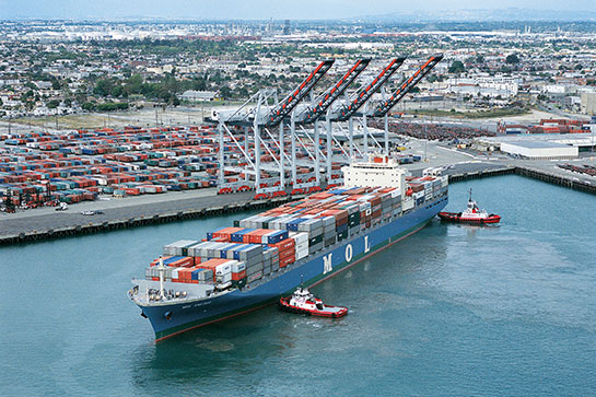 Port-of-LA---TraPac-Container-Terminal