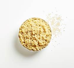 QUN Quinoa 250