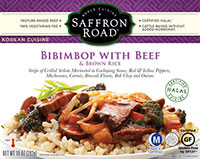 Safron-Road---Bibimbop Beef