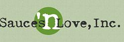 SaucesN-LoveLogo