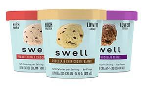Swell ice cream