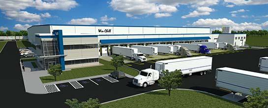 Tippmann Innovation Warehouse