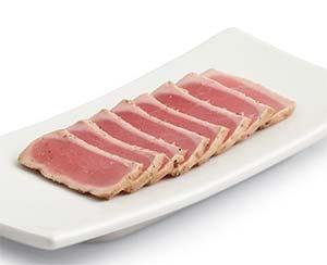 US Foods Seared Yellowfin Tuna