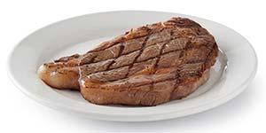 US Foods Stock Yards Ribeye Steak
