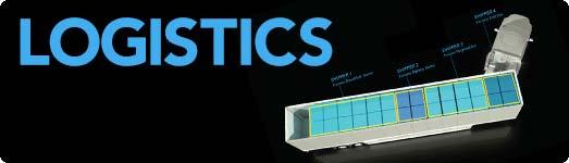 USCS logistics
