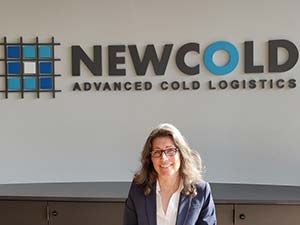 Valerie Kaminski MD North America NewCold Small